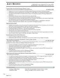 Free Functional Resume Template Cool Free Resume Templates For Administrative Assistant Free Functional
