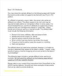 Affidavit Of Support Letter Fascinating Sample Immigration Letter Of Support For A Family Member