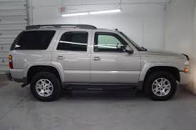 2004 Chevrolet Tahoe Z71 - Biscayne Auto Sales | Pre-owned ...