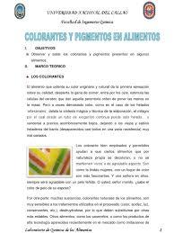 Colorantes En Alimentos Pptll L Duilawyerlosangeles