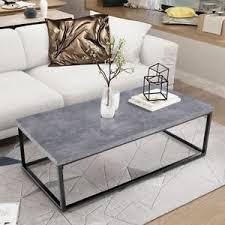 Modern coffe table Oval Image Is Loading Moderncoffeetablelivingroomsidesofatables Ebay Modern Coffee Table Living Room Side Sofa Tables Furniture Wood Top