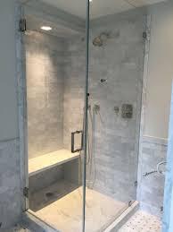 rain glass shower door best of glass door easy clean glass shower enclosures shower guard coating