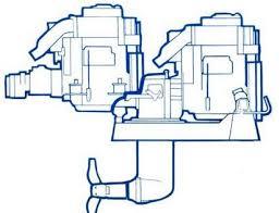 volvo volvo penta md6a md7a marine diesel engines workshop manual