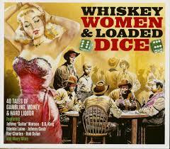 whiskey women loaded dice 2 cd