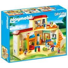 Playmobil City Life Günstig Online Kaufen Realde