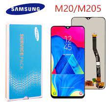 Samsung Galaxy M20 M205 Lcd Ekran Dokunmatik Fiyatları ve Özellikleri