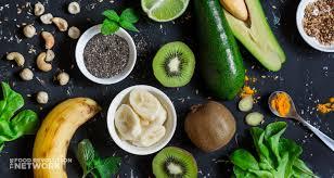 Anti Inflammatory Foods Chart Fight Disease With An Anti Inflammatory Diet 7 Foods That