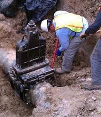 ez valve insertions 16 ez valve installation in progress