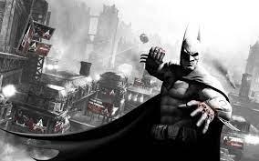 Batman Arkham City Wallpapers HD ...