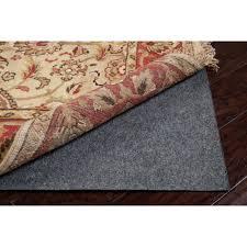 top 51 fantastic rubber rug pad non slip mat for laminate flooring rug holders rug stopper