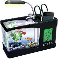 cool things for your office. Cool Things For Your Desk Puts An Aquarium With Essentials Accessories Target . Desktop Wallpapers Office