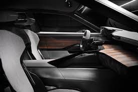 Peugeot Exalt concept car revealed - pictures | Peugeot Exalt ...