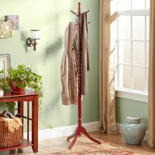 Make Standing Coat Rack Make a Standing Coat Rack with Recycled Materials Home Design by 42