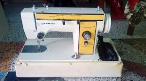 Replacement Parts For Janome Sewing Machine