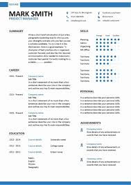 Technical Project Manager Resume Sample Doc Best Of Project Manager