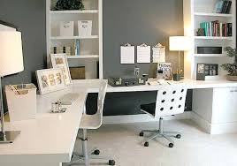 nice home office. Home Office For Two Nice Design Ideas With Designs