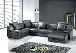 bobs furniture grey leather sectional value city macys home improvement fascinating