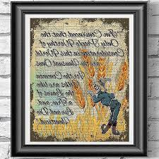 wizard of oz wall art for 2017 decorative metal letters wall art unique best wizard oz on wizard of oz wall art with photos of wizard of oz wall art showing 4 of 15 photos