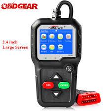 <b>KONNWEI KW680 OBD2 Automotive</b> Scanner <b>Auto</b> Diagnostic Tool ...