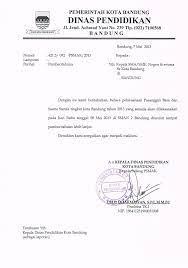 Suratresmi.id » surat resmi » 15 contoh surat resmi dalam bahasa inggris lengkap dan terbaru. Contoh Surat Resmi Dalam Bahasa Sunda Nusagates