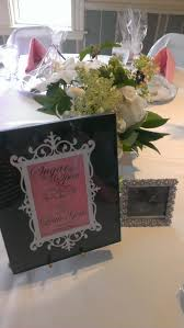 Baby Shower Ideas  Linen Lace LoveSugar And Spice Baby Shower Favors