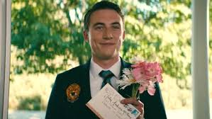 Лана кондор, ной сентинео, джанел пэрриш и др. Will John Ambrose Mcclaren Be In A To All The Boys I Ve Loved Before Sequel It S Possible
