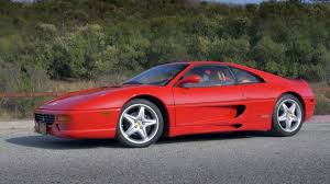 Spider added, also f355 challenge racer 1997: Ferrari 355 First Ferrari Fast Blast Review Everyday Driver Youtube