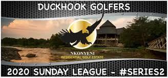 2020 Sunday League Series#2 Standings – Duckhook Golfers