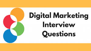 Common Marketing Interview Questions Digital Marketing Interview Questions Pai Ils Com