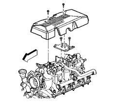 2000 chevy malibu engine diagram fuel pressure regulator