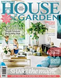 house and garden magazine. Contemporary Magazine Australian House U0026amp Garden Magazine December 2015 Issue U2013 Get Your  Digital Copy And
