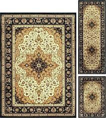 3 piece area rug set 3 piece area rugs 3 piece rug set 3 piece ivory 3 piece area rug set