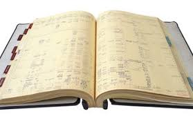 small ledger books what is lf in accounting chron com