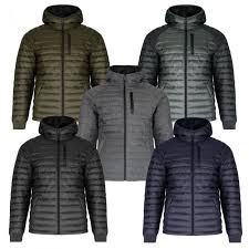 threadbare mens glendale puffer jacket