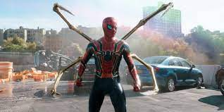 Spider-Man: No Way Home Runtime Listed ...