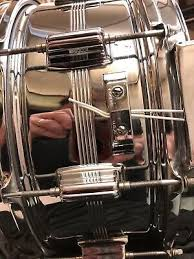 Rogers Serial Number Chart Snare Rogers Dyna Sonic Snare Drum