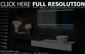 modern bathroom mirrors with lights. Modern Bathroom Mirrors Classy Inspiration Marvelous . With Lights E