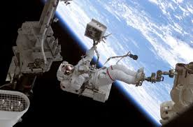 sensation and perception fourth edition astronaut david a wolf sts 112 mission specialist his feet secured to a foot restraint on the end of the space station remote manipulator system or