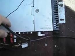 panasonic cq vd7003u wiring diagram library of wiring diagram \u2022  at Radio Wiring Diagram For Panasonic Cq 5300u