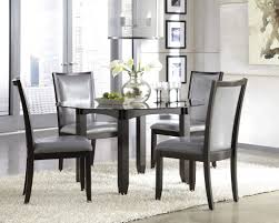 dining room table table and chairs modern round kitchen table dining room sets for 6 modern