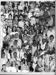 The Catholic Community of Our Lady of Lake Huron