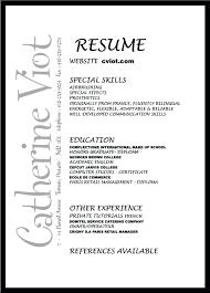 concept artist resume makeup artist resume sle art resume format resume format ceramic appice sles artists bull sle resume objective for
