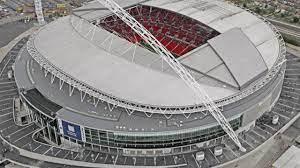 Famous Stadium Series: Wembley Stadium ...