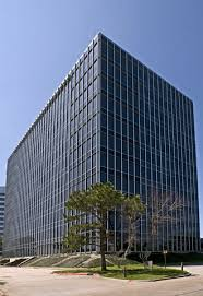 contractor turner construction company owner thomas properties group inc scope agc unitized curtain wall agc aluminum panel sunshade