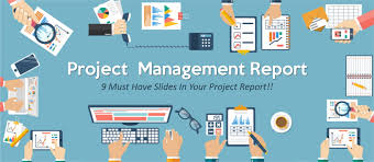 Project Status Sheet Impressive 48 Must Have Slides To Make Your Next Project Report A Hit The