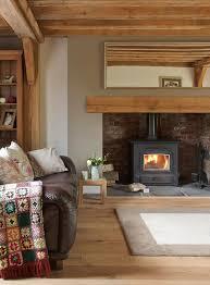 12 poeles a bois tendance pour salon design. Inglenook FireplaceFireplace  IdeasWood Burner FireplaceOpen ...