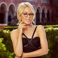 specsavers on try a classic look the new and specsavers on try a classic look the new and exclusive eyewear collection from kylieminogue for specsavers