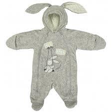 <b>Forest</b> Демисезонный <b>комбинезон</b> Little Rabbit - Акушерство.Ru