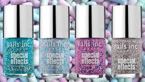 nails inc sprinkles nail polish