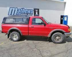 Cheap Pickup Truck In Oh 1000 Or Less Ford Ranger Xlt 97 Cheap Trucks For Sale Cheap Cars For Sale Ford Ranger